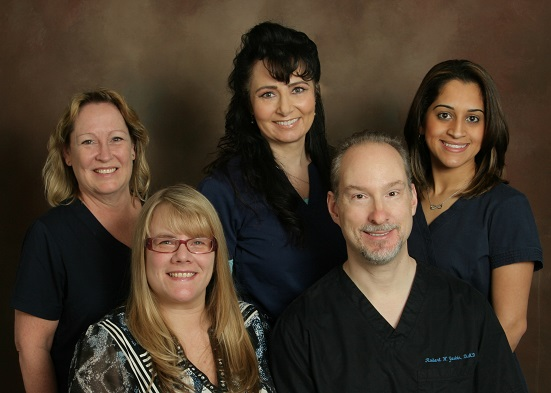 FAMILY DENTISTRY OF OCEAN CITY